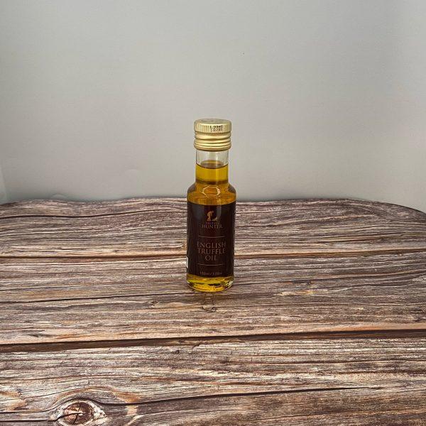 English Truffle Oil