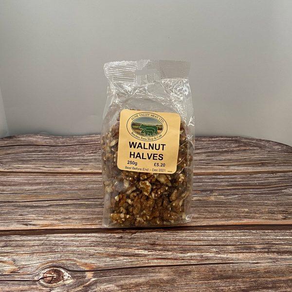 Walnut Halves -250g