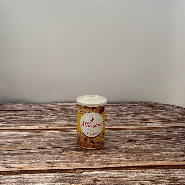 Easy Bake Yeast – 125g